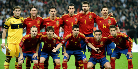 លទ្ធផលរូបភាពសម្រាប់ spanyol team