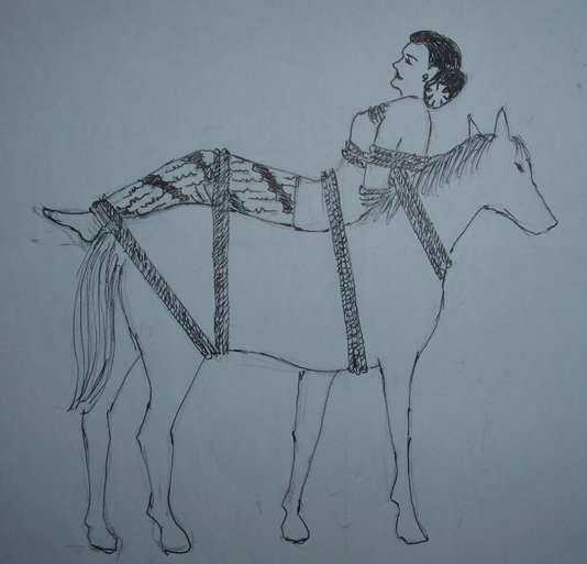 boundonhorse