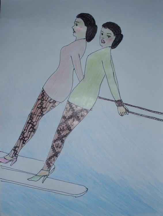 water surfing 2